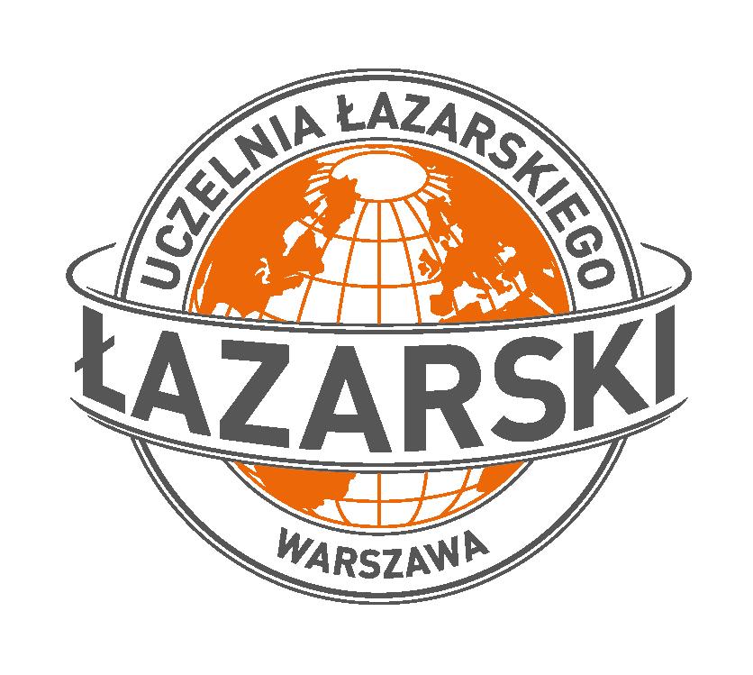 Identyfikacja wizualna: Uczelnia Łazarskiego